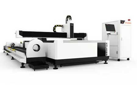 машина для резки листового материала