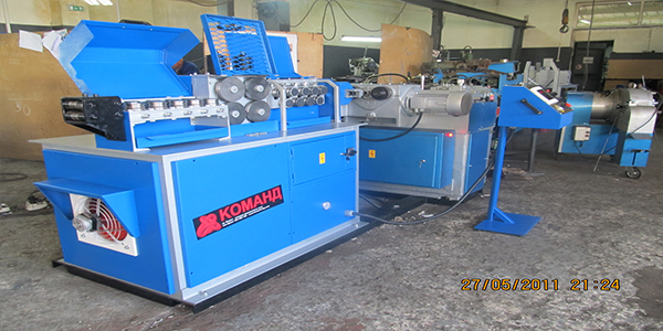 автоматична линия за прозиводство на радиаторни скоби2